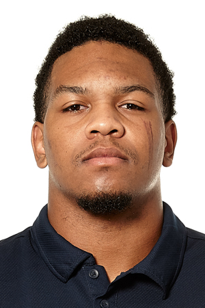 Marcus Davenport 2017 Football Utsa Athletics